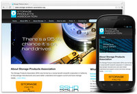 We Designed: Storage Products Association
