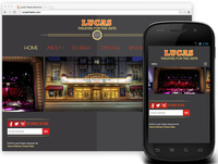 We Designed: Lucas Theatre