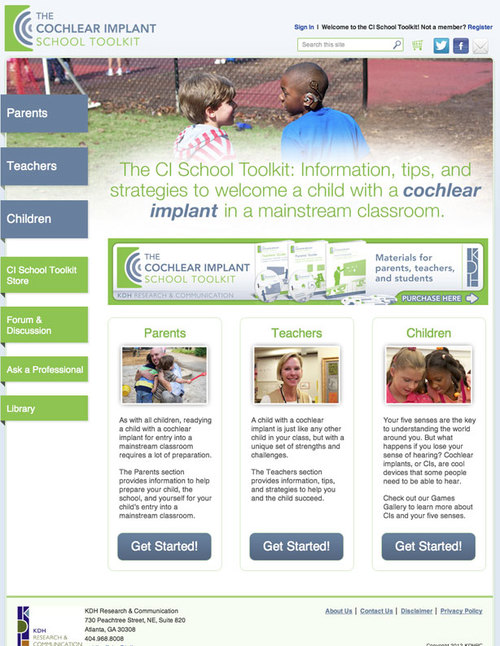 ci school toolkit