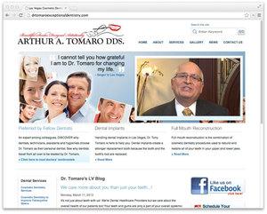 Tony Tomaro DDS