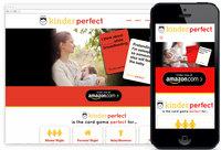 We Designed: Kinderperfect