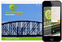 We Designed: Life's Eyes Media