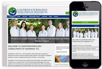 We Designed: Gastroenterology Consultants of Savannah