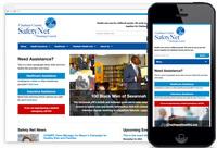 We Designed: Chatham Safety Net