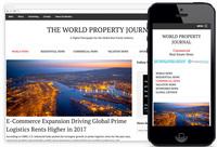 We Designed: World Property Journal