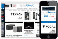 We Designed: Home Theater Review