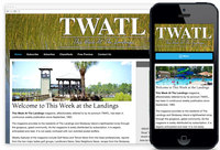 We Designed: TWATL