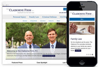 We Designed: Claiborne Firm