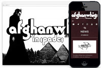 We Designed: The Afghan Whigs: In Spades