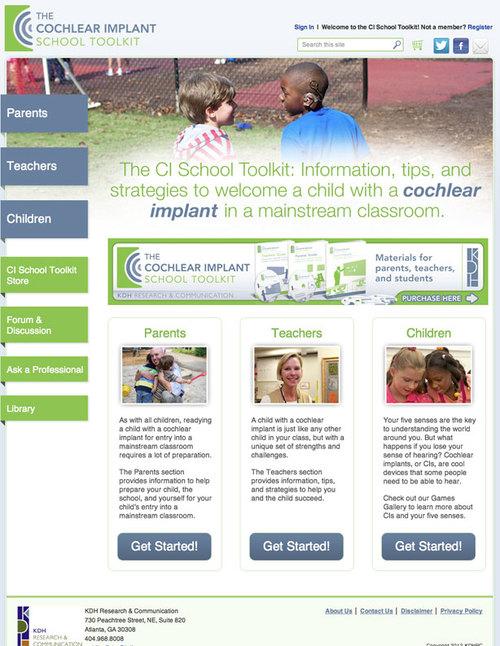 ci school toolkit