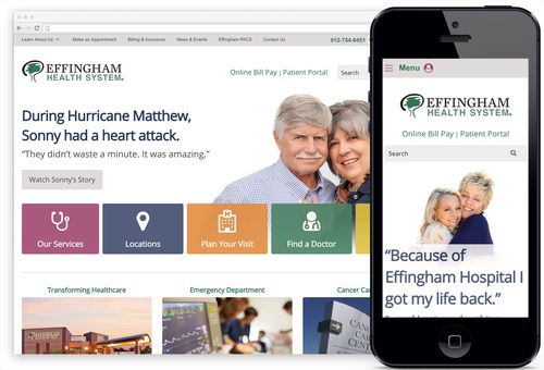 Effingham Health System