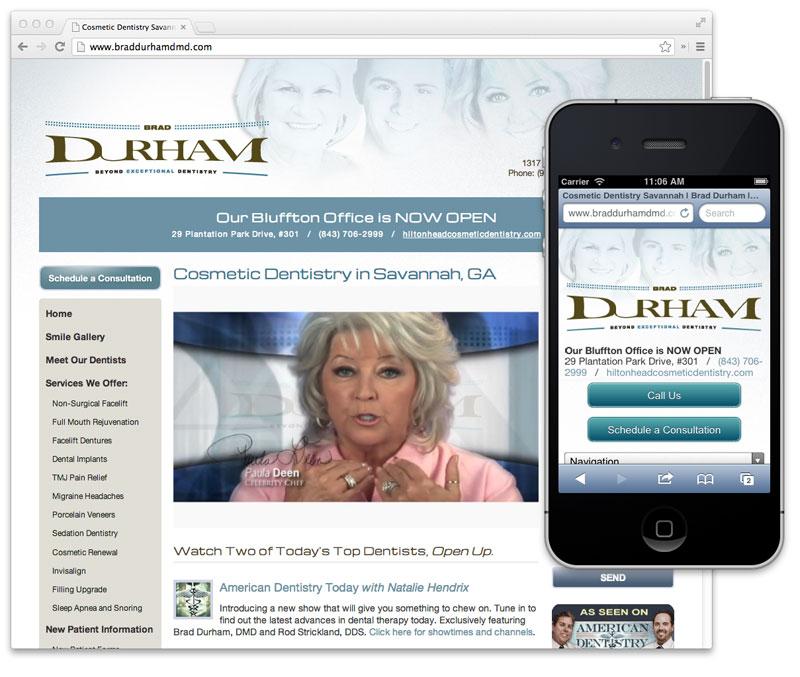 Brad Durham, DMD