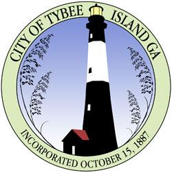 tybee island logo